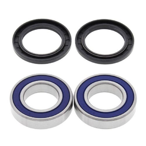 Suzuki LT-A 500F  Rear Wheel Bearing Kit